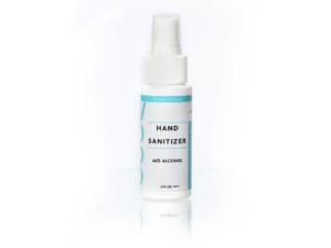 Hand Sanitizer | WOOD Laundry Soap