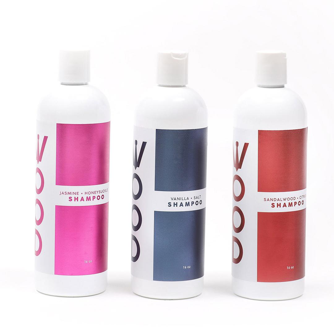 Wood Lifestyle Products | Shampoo |