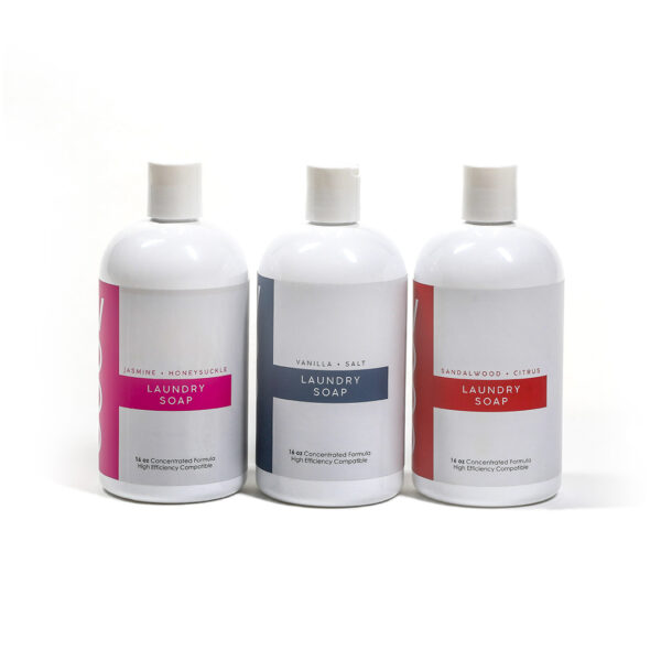 Laundry Soap | Wood Lifestyle Products